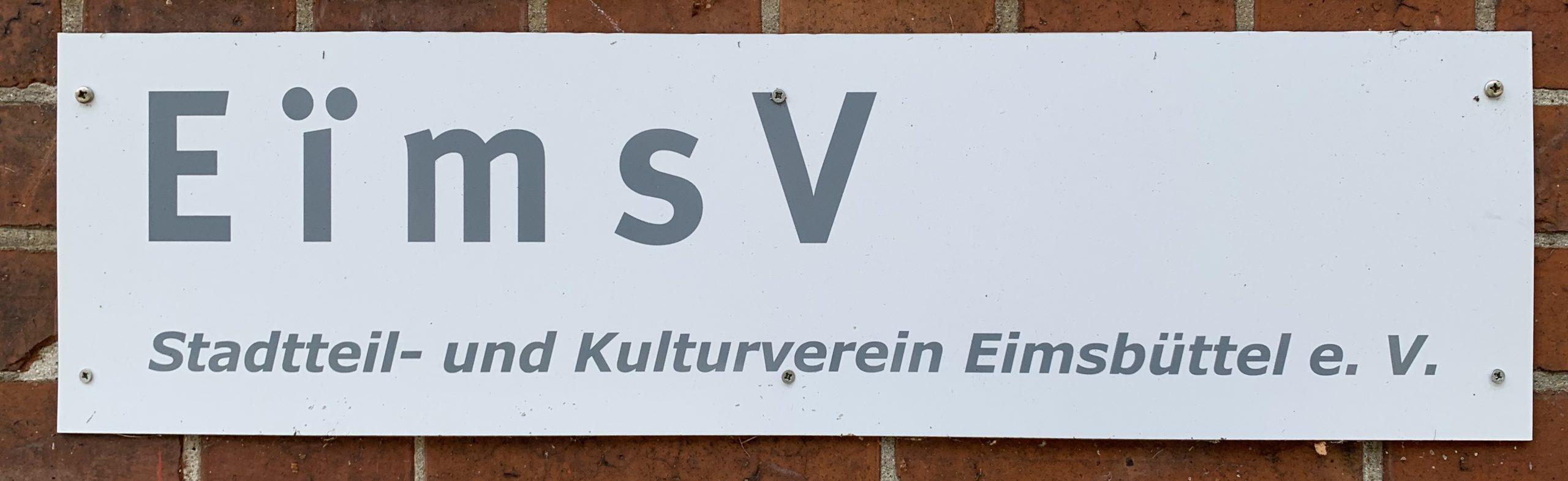 Vereins Logo EimsV