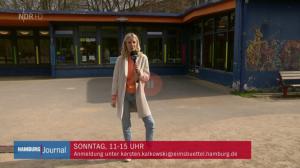 Spielzeug Tauschbörse Eimsbüttel - NDR Journal